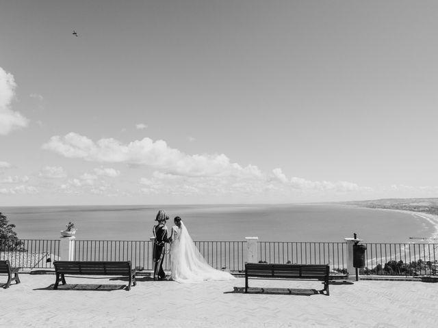 Il matrimonio di Luca e Marika a Vasto, Chieti 173
