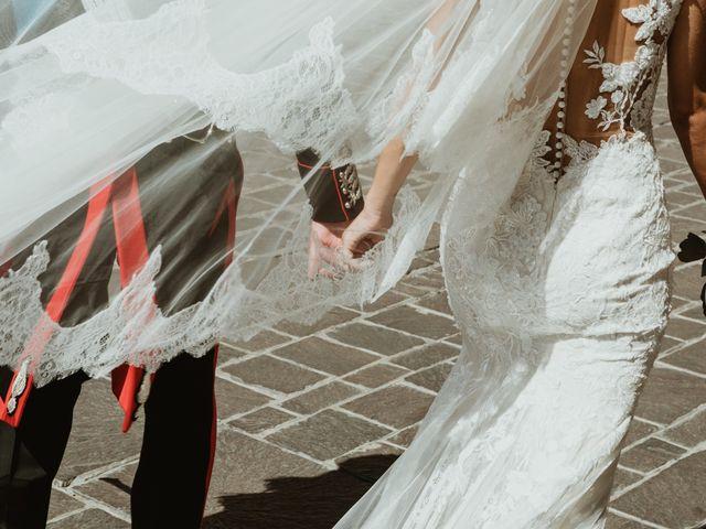 Il matrimonio di Luca e Marika a Vasto, Chieti 180