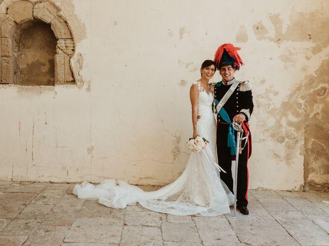 Il matrimonio di Luca e Marika a Vasto, Chieti 181