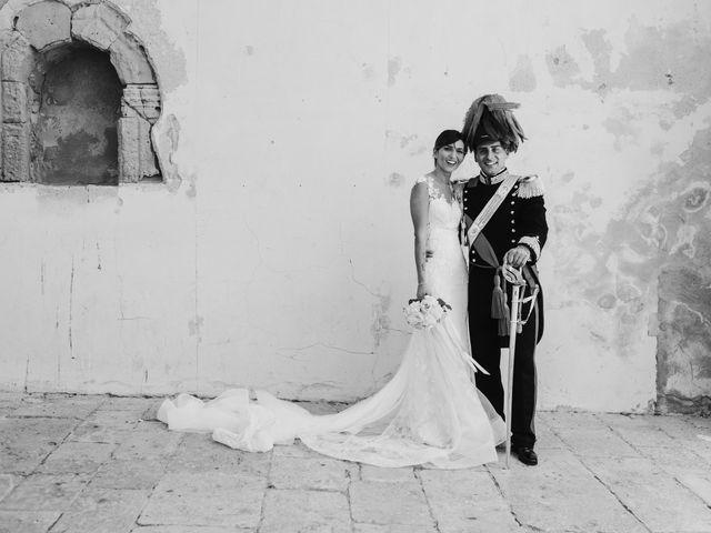 Il matrimonio di Luca e Marika a Vasto, Chieti 182