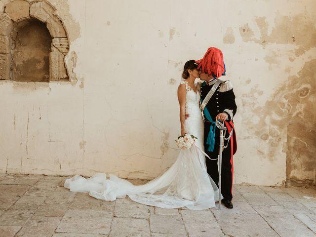 Il matrimonio di Luca e Marika a Vasto, Chieti 183