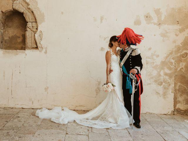 Il matrimonio di Luca e Marika a Vasto, Chieti 185