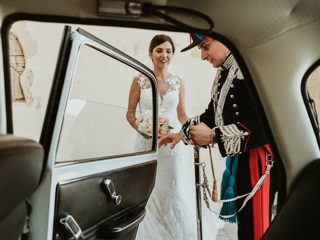 Il matrimonio di Luca e Marika a Vasto, Chieti 189