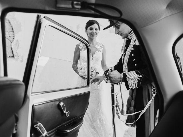Il matrimonio di Luca e Marika a Vasto, Chieti 190