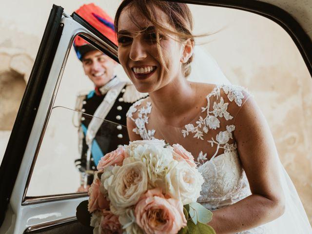 Il matrimonio di Luca e Marika a Vasto, Chieti 191