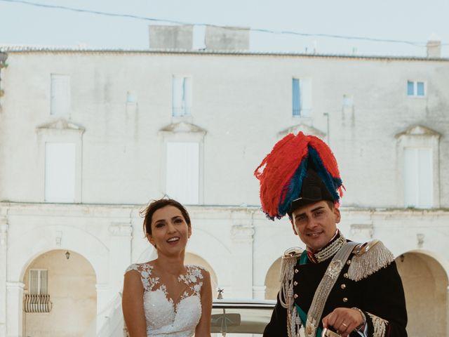Il matrimonio di Luca e Marika a Vasto, Chieti 192