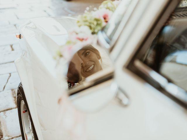 Il matrimonio di Luca e Marika a Vasto, Chieti 200