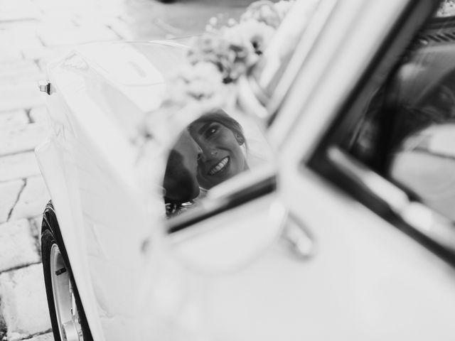 Il matrimonio di Luca e Marika a Vasto, Chieti 201