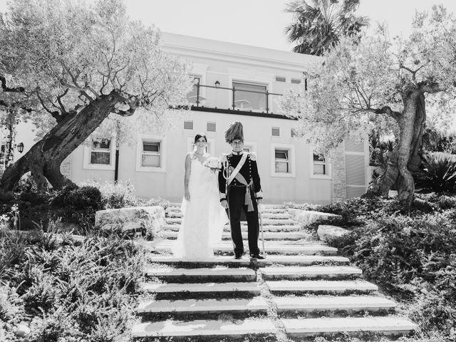 Il matrimonio di Luca e Marika a Vasto, Chieti 205