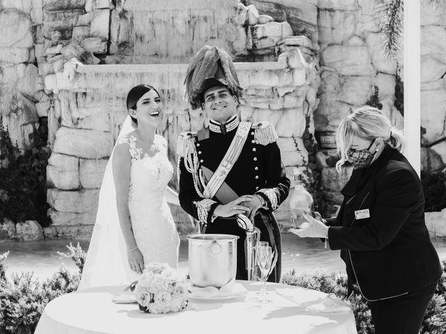 Il matrimonio di Luca e Marika a Vasto, Chieti 207