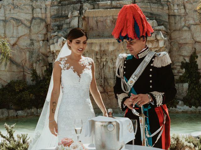 Il matrimonio di Luca e Marika a Vasto, Chieti 208