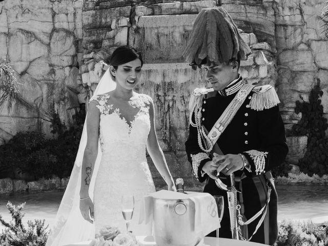 Il matrimonio di Luca e Marika a Vasto, Chieti 209