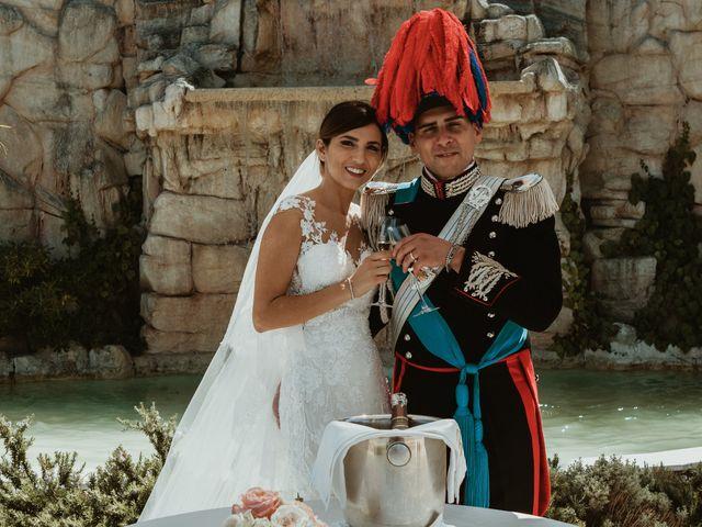 Il matrimonio di Luca e Marika a Vasto, Chieti 210