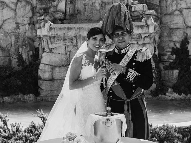 Il matrimonio di Luca e Marika a Vasto, Chieti 211