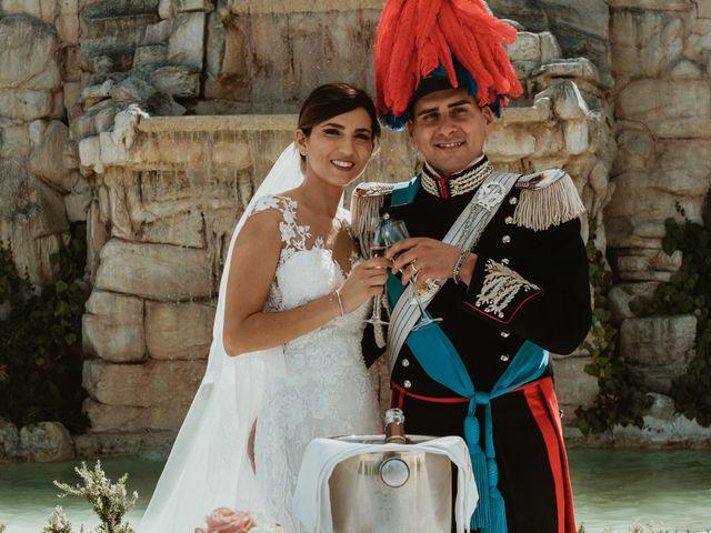 Il matrimonio di Luca e Marika a Vasto, Chieti 212