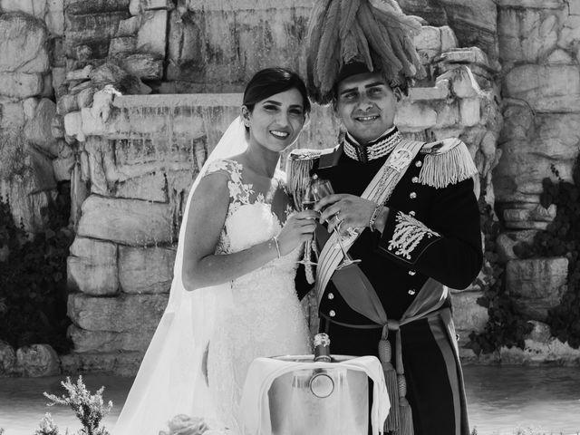 Il matrimonio di Luca e Marika a Vasto, Chieti 213