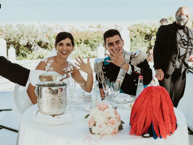 Il matrimonio di Luca e Marika a Vasto, Chieti 214