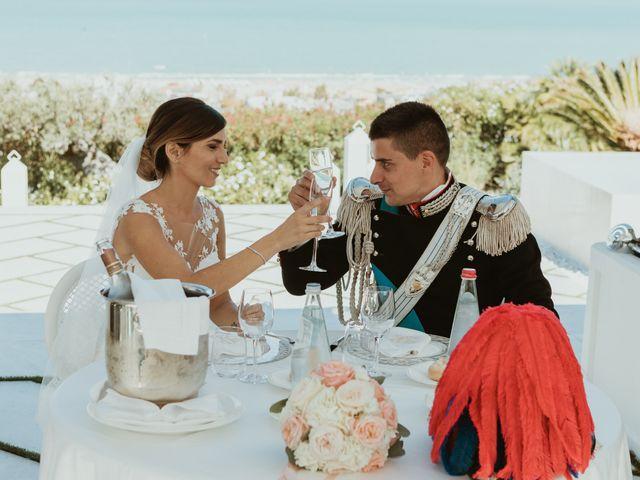 Il matrimonio di Luca e Marika a Vasto, Chieti 216