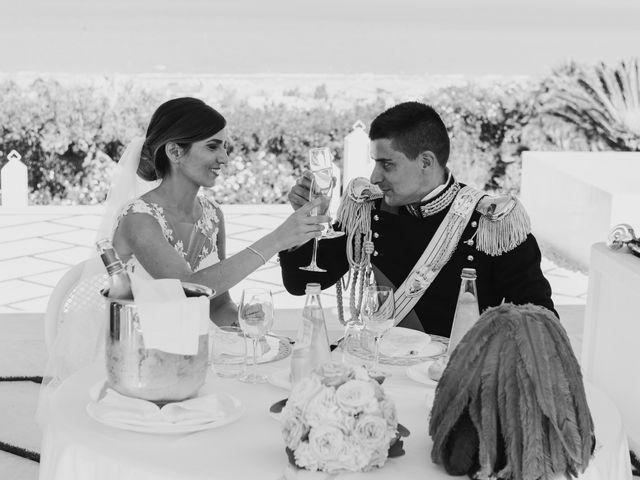 Il matrimonio di Luca e Marika a Vasto, Chieti 217