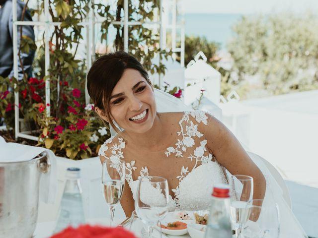 Il matrimonio di Luca e Marika a Vasto, Chieti 218