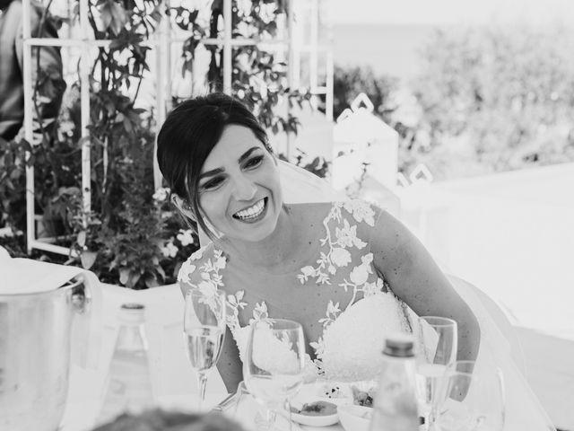 Il matrimonio di Luca e Marika a Vasto, Chieti 219