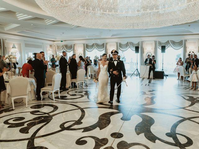 Il matrimonio di Luca e Marika a Vasto, Chieti 222
