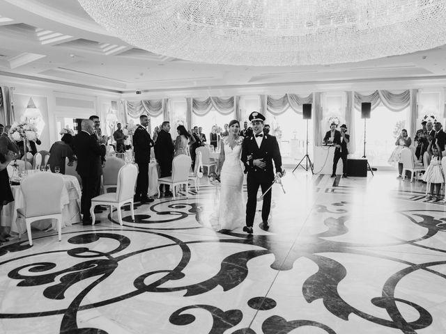 Il matrimonio di Luca e Marika a Vasto, Chieti 223
