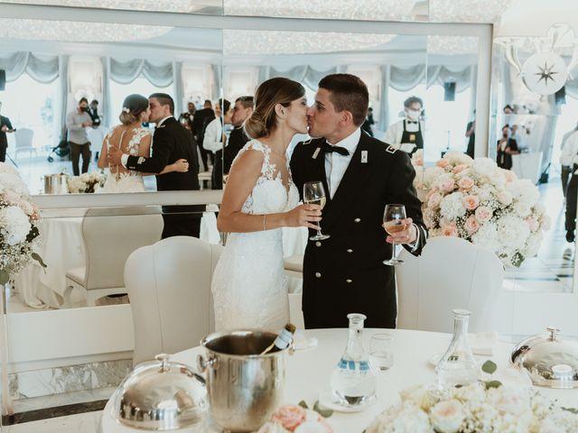 Il matrimonio di Luca e Marika a Vasto, Chieti 224