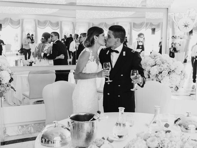 Il matrimonio di Luca e Marika a Vasto, Chieti 225