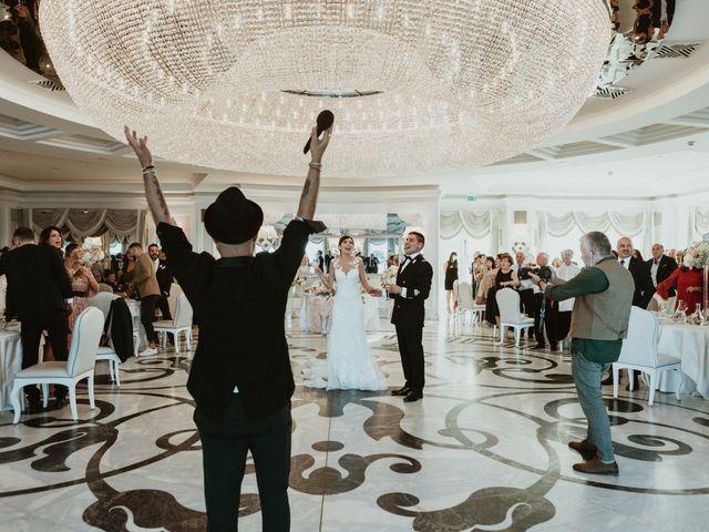 Il matrimonio di Luca e Marika a Vasto, Chieti 226