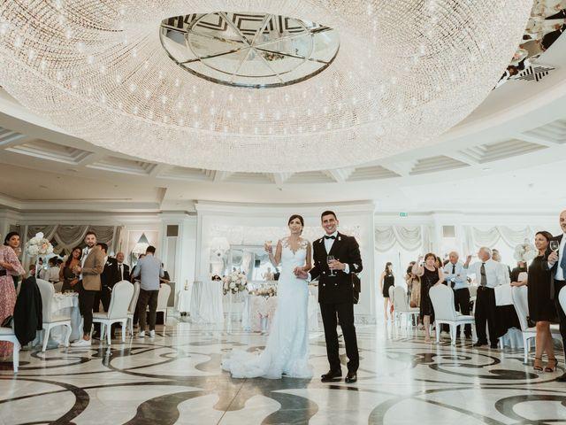 Il matrimonio di Luca e Marika a Vasto, Chieti 228