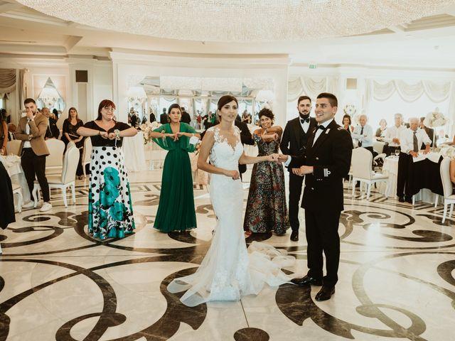 Il matrimonio di Luca e Marika a Vasto, Chieti 230