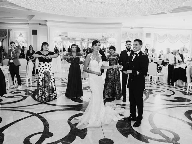 Il matrimonio di Luca e Marika a Vasto, Chieti 231