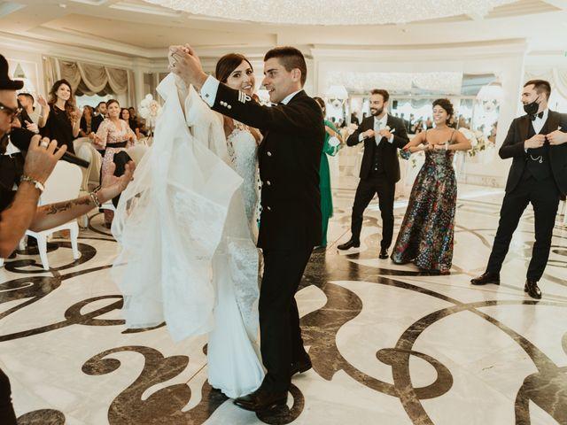 Il matrimonio di Luca e Marika a Vasto, Chieti 232