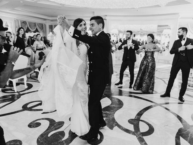 Il matrimonio di Luca e Marika a Vasto, Chieti 233