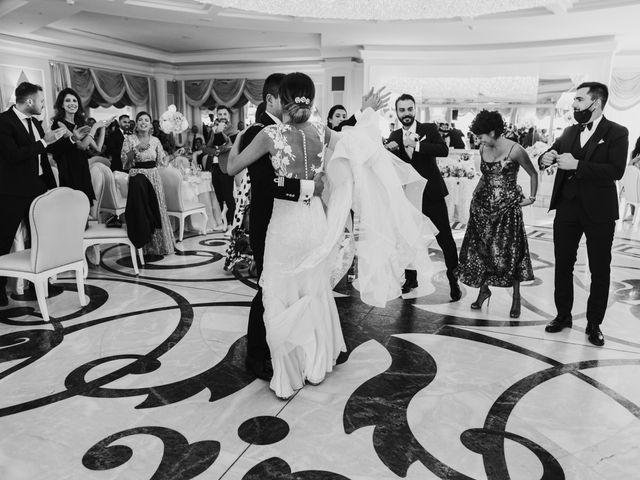 Il matrimonio di Luca e Marika a Vasto, Chieti 235