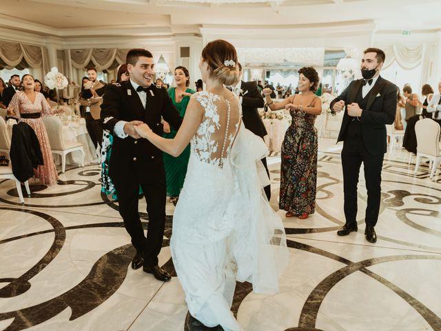 Il matrimonio di Luca e Marika a Vasto, Chieti 236