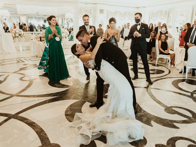 Il matrimonio di Luca e Marika a Vasto, Chieti 238
