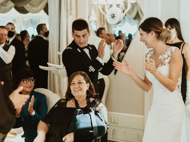 Il matrimonio di Luca e Marika a Vasto, Chieti 240