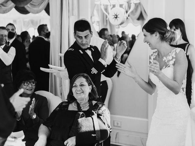 Il matrimonio di Luca e Marika a Vasto, Chieti 241