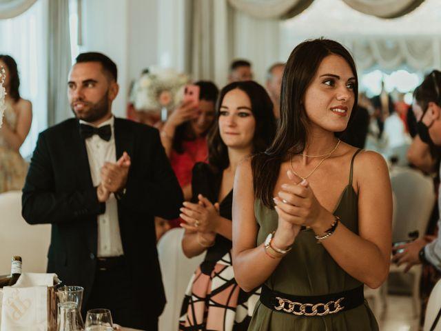 Il matrimonio di Luca e Marika a Vasto, Chieti 244