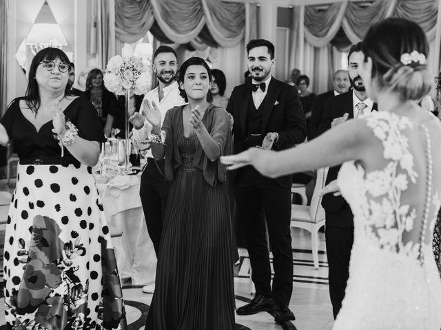 Il matrimonio di Luca e Marika a Vasto, Chieti 247