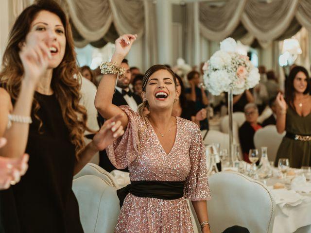 Il matrimonio di Luca e Marika a Vasto, Chieti 248