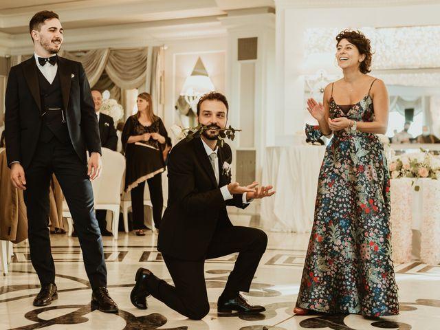 Il matrimonio di Luca e Marika a Vasto, Chieti 250