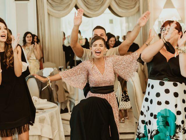 Il matrimonio di Luca e Marika a Vasto, Chieti 254