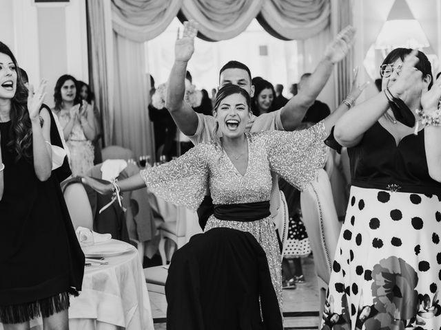 Il matrimonio di Luca e Marika a Vasto, Chieti 255