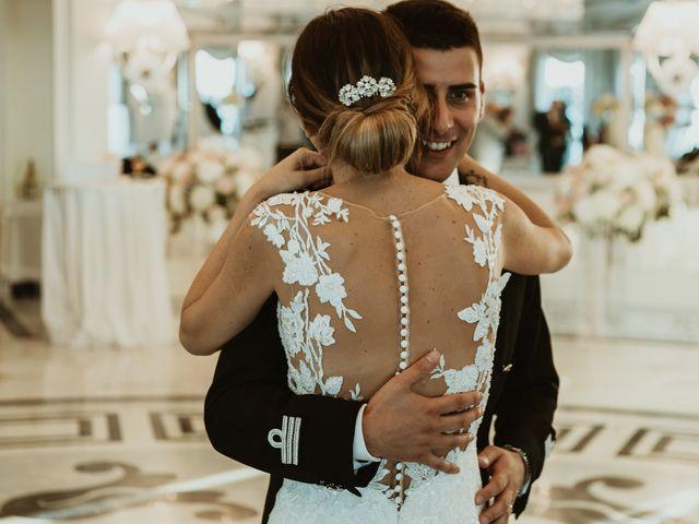 Il matrimonio di Luca e Marika a Vasto, Chieti 256
