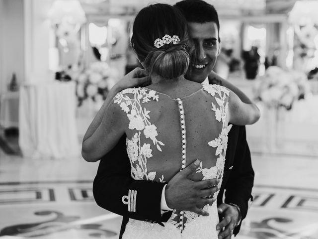Il matrimonio di Luca e Marika a Vasto, Chieti 257