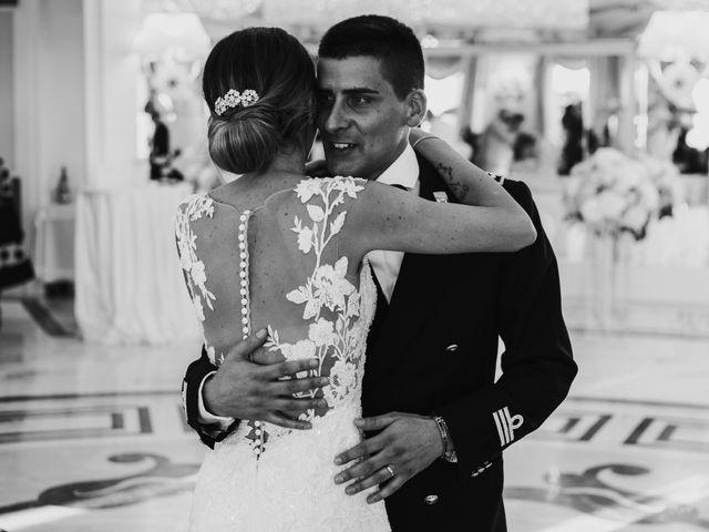Il matrimonio di Luca e Marika a Vasto, Chieti 259