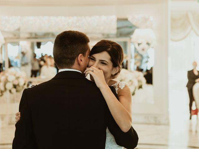 Il matrimonio di Luca e Marika a Vasto, Chieti 260
